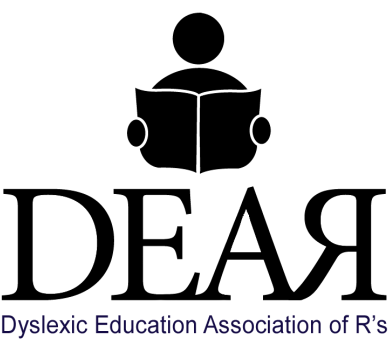 DEAR | Dyslexic Education Association of R's